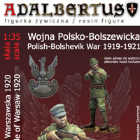 Figurki z Bitwy Warszawskiej – podsumowanie
