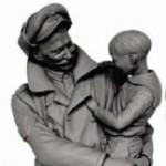 Nie tylko polegli są ofiarami wojny …