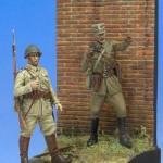 Westerplatte 1939 – figurki 1/35