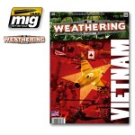 The Weathering Magazine No 8. – Wietnam