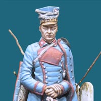 Bolesław Wieniawa Długoszowski 1915 – figurka 54mm