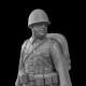 Zapowiedź – Żołnierz Polski 1939 – figurka 120mm