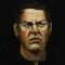 Malowanie twarzy figurki – video