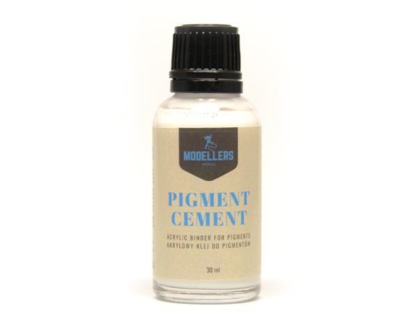 utrwalacz do pigmentów
